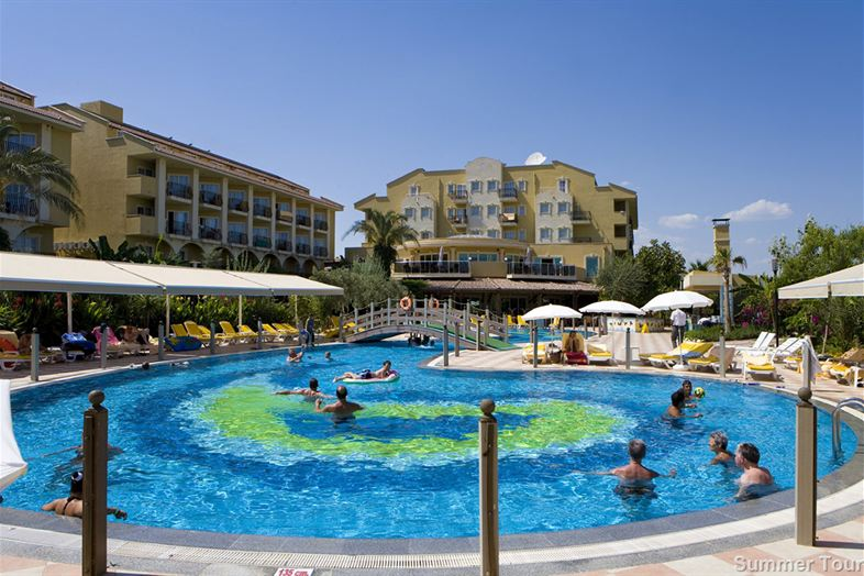 Hotel Belek Beach Resort \ Informatie