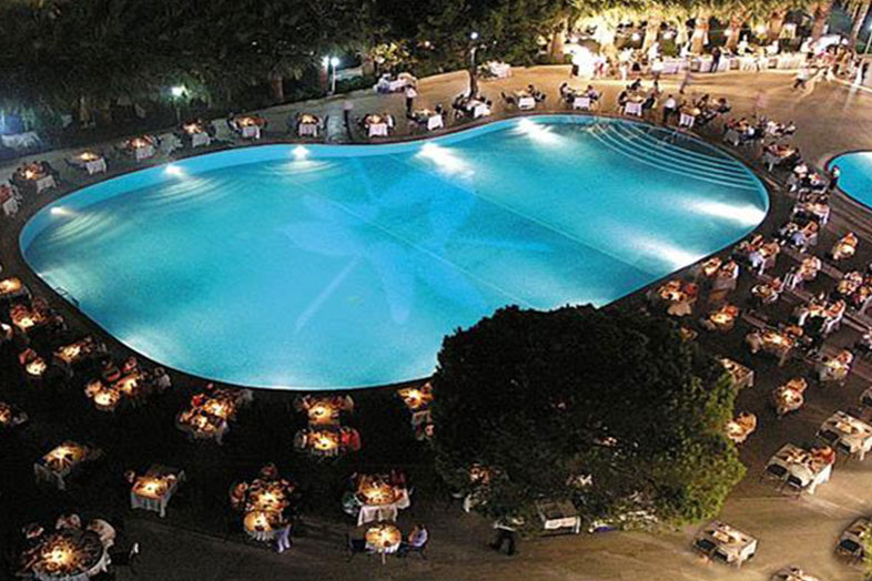 Hotel Saray Regency Resort \ Informatie
