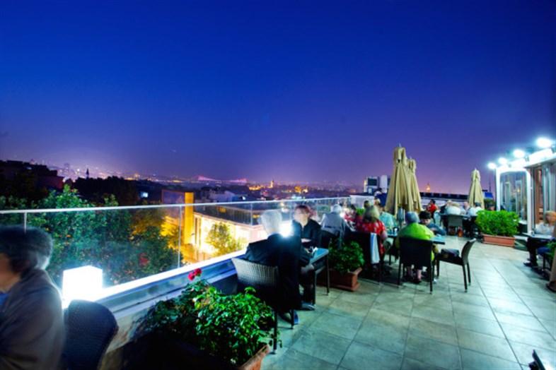 Hotel Pierre Loti Istanbul Larareizen Nl