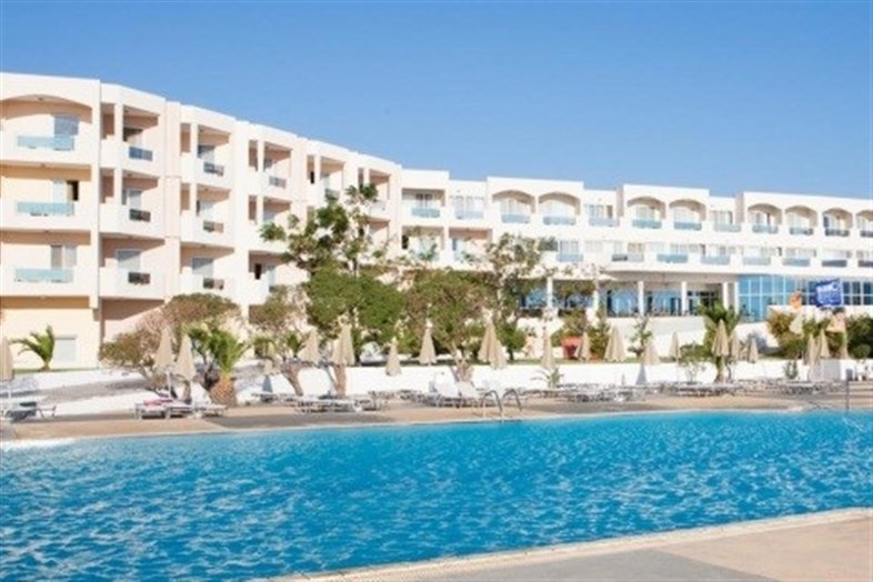 Hotel Sovereign Beach \ Informatie