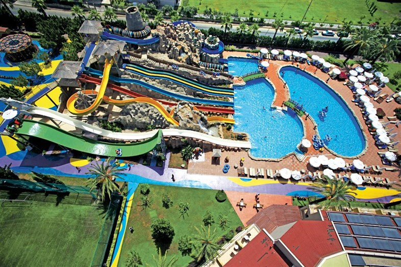 Amelia Beach Resort Maldives