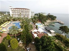 Aska Hotels Bayview Resort 5