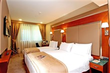 Dosso Dossi Hotels Sultanahmet Old City