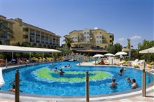 Hotel Belek Beach Resort 5