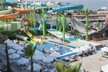 Hotel Crystal Waterworld