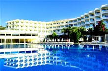 Hotel Saray Regency Resort 5