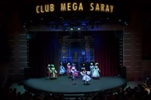 Hotel Club Mega Saray