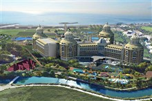 Hotel Delphin Be Grand Resort 5