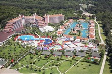 Hotel IC Santai Family Resort 5