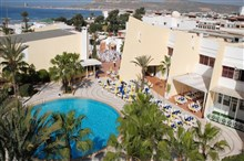 Hotel Les Dunes d'Or