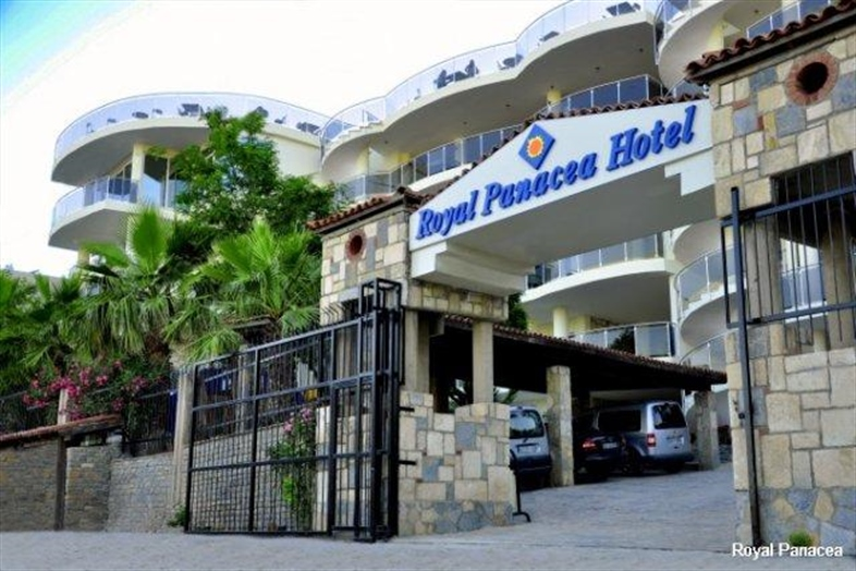 Hotel Royal Panacea