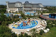Hotel Sea Planet Resort & Spa 5