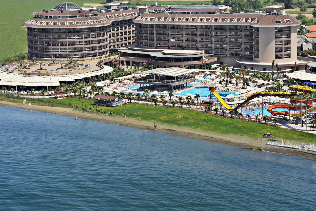 Hotel Sunmelia Beach Resort 5
