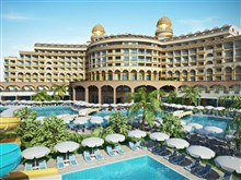 Kirman Sidemarin Beach & Spa 5