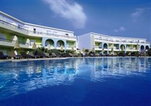 Mythos Palace Resort & Spa 4