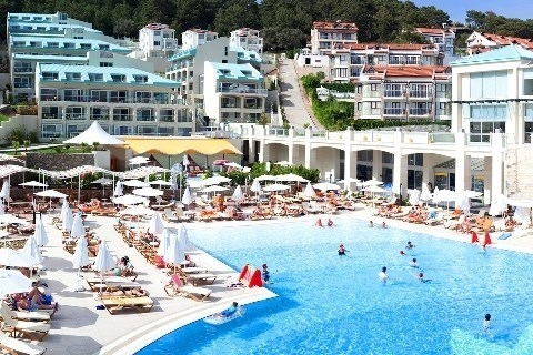 Orka Sunlife Resort & Spa 5