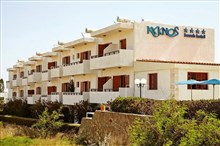 Kyknos Beach Hotel & Bungalows 4