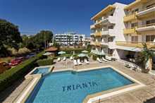 Trianta Hotel & Apartments 2