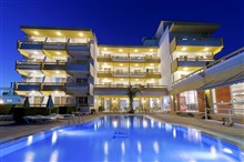 Trianta Hotel & Apartments