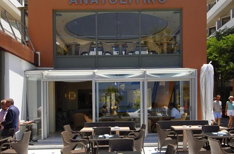 Aquila Porto Rethymno