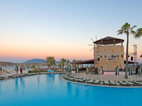 Asteria Bodrum Resort