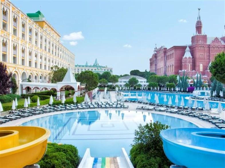 Asteria Kremlin Palace