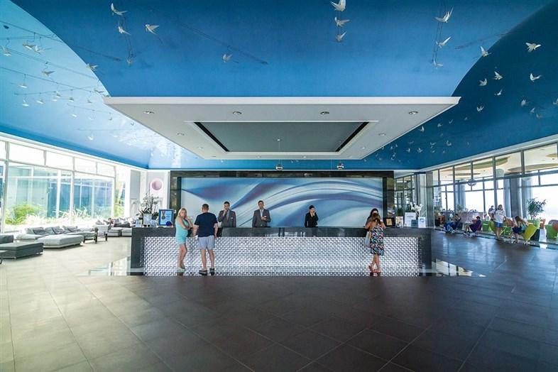Atrium Platinum Resort Hotel & Spa