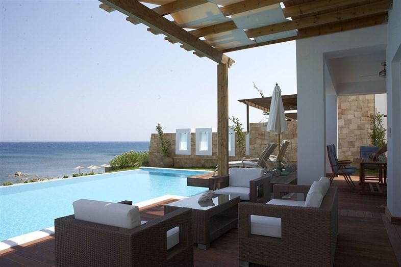 Atrium Prestige Thalassa Spa Resort & Villas