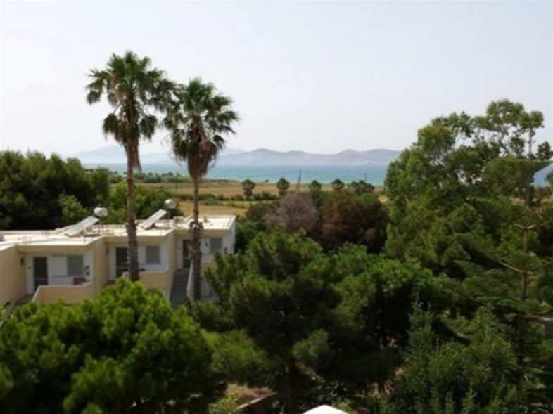 Efesos Beach Hotel