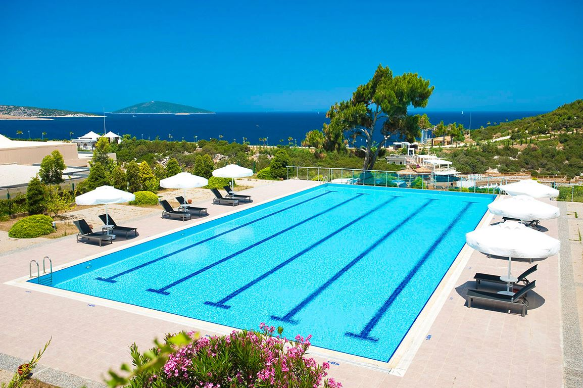 Hilton Bodrum Resort