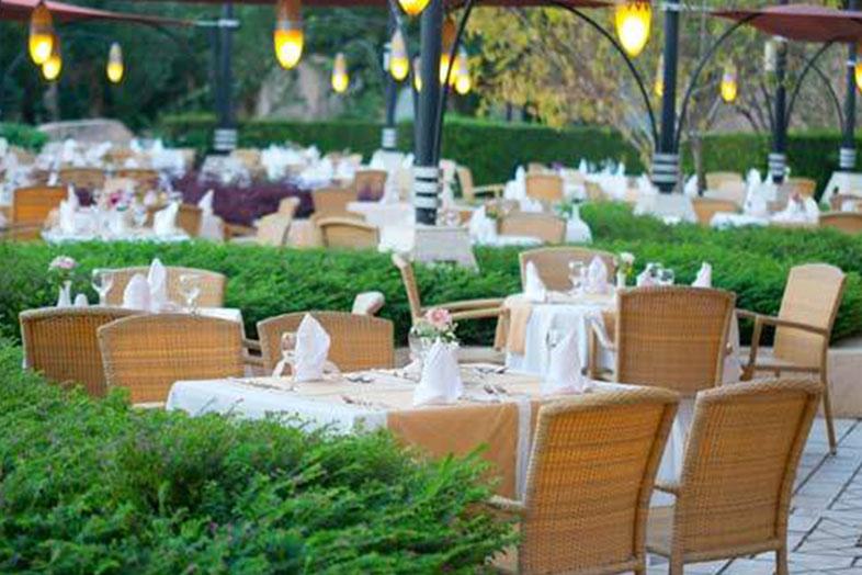 Overwinteringsreis Limak Arcadia Resort