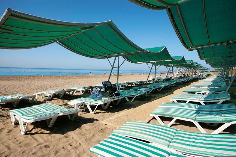 Overwinteringsreis Limak Atlantis Resort