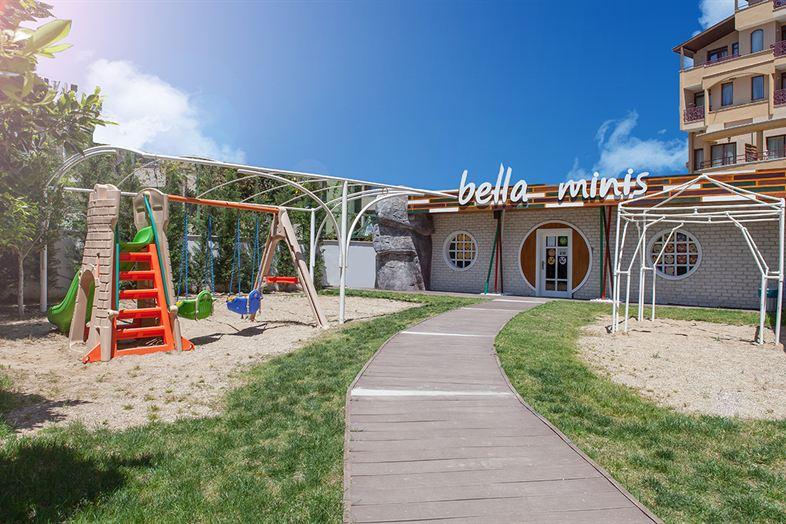 Hotel Bella Resort