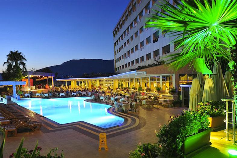 Hotel Dinler
