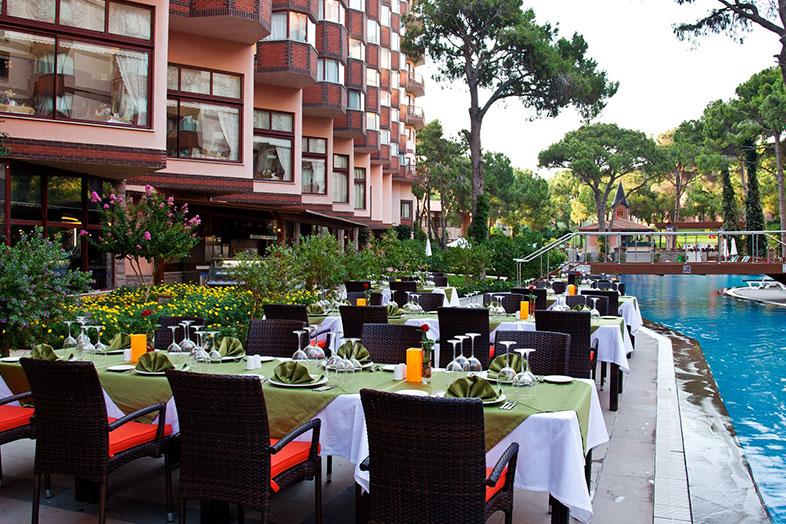 Hotel Paillion Zeugma
