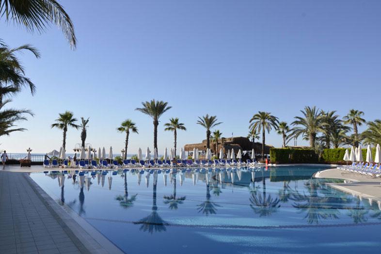 Hotel Simena Sun Club