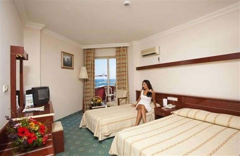 Hotel Aydinbey Gold Dreams