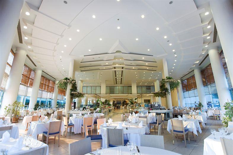 Hotel Concorde Deluxe Resort