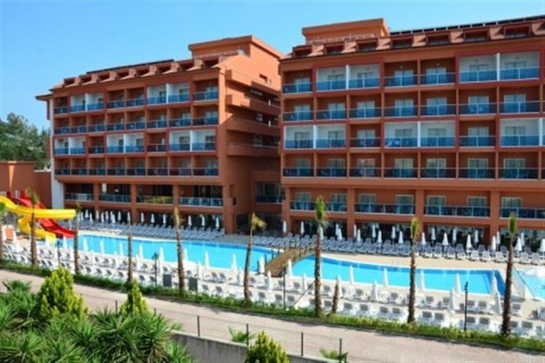 Hotel Club Side Coast