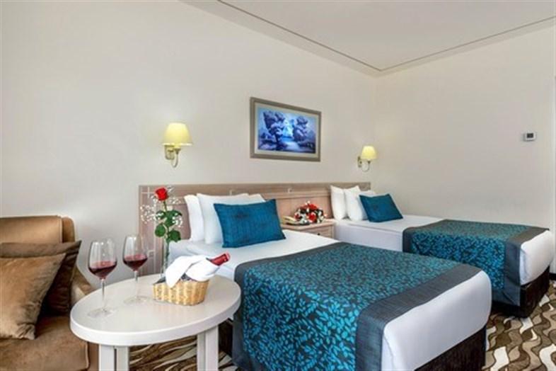Hotel Ma Biche & Thalasso