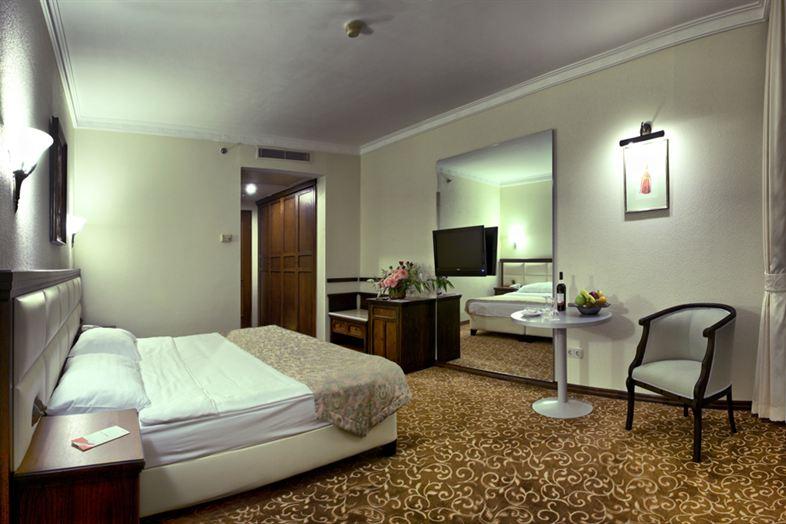 Hotel Wow Topkapi Palace