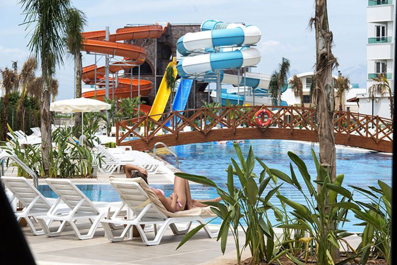 Hotel Lara Family Club