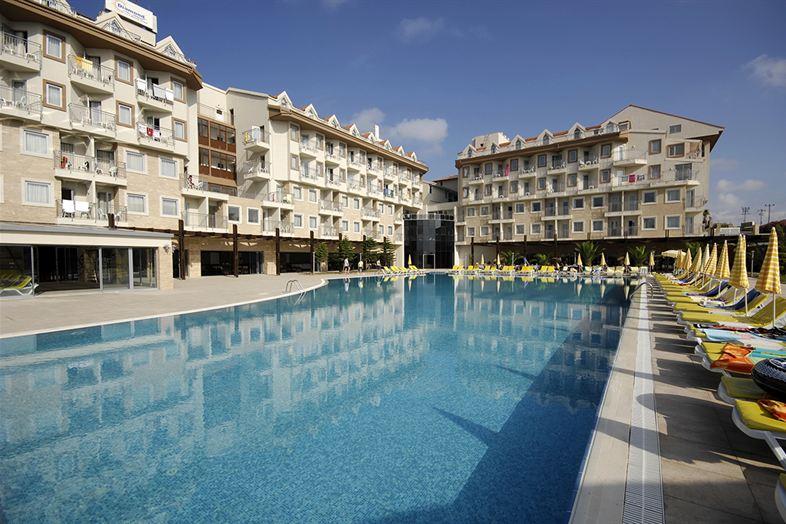 Overwinteringsreis Diamond Beach Resort