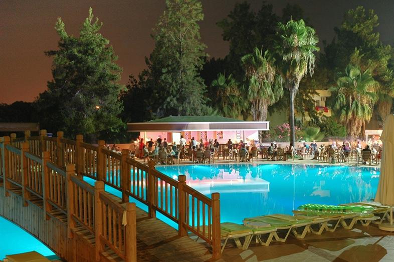 Club Sidelya