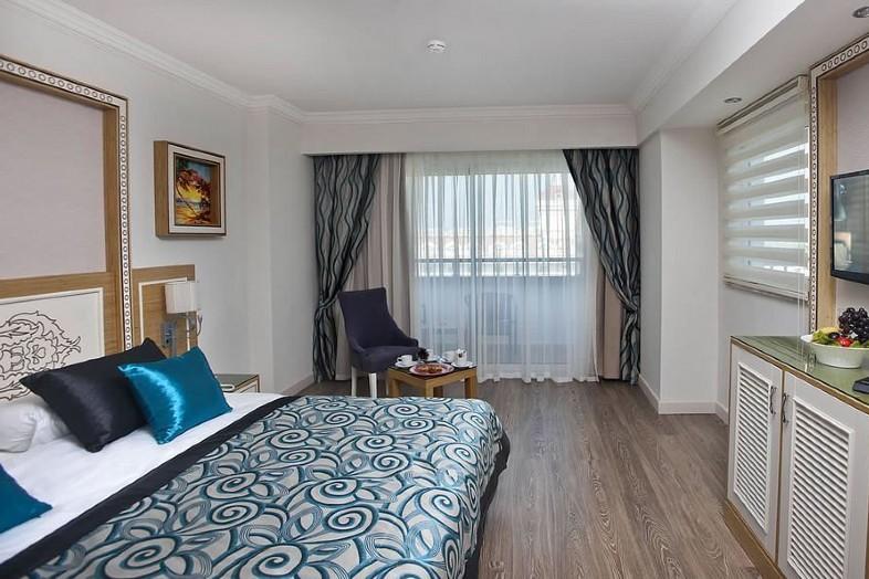 Hotel Crystal Waterworld