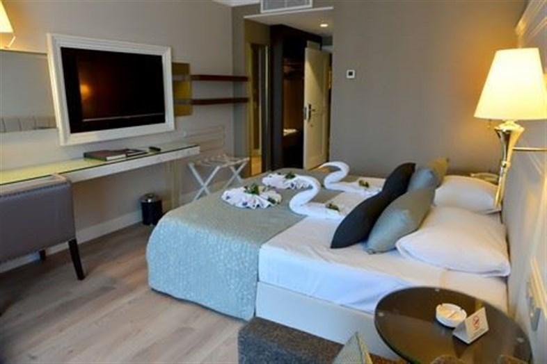 Hotel Fame Residence Kemer