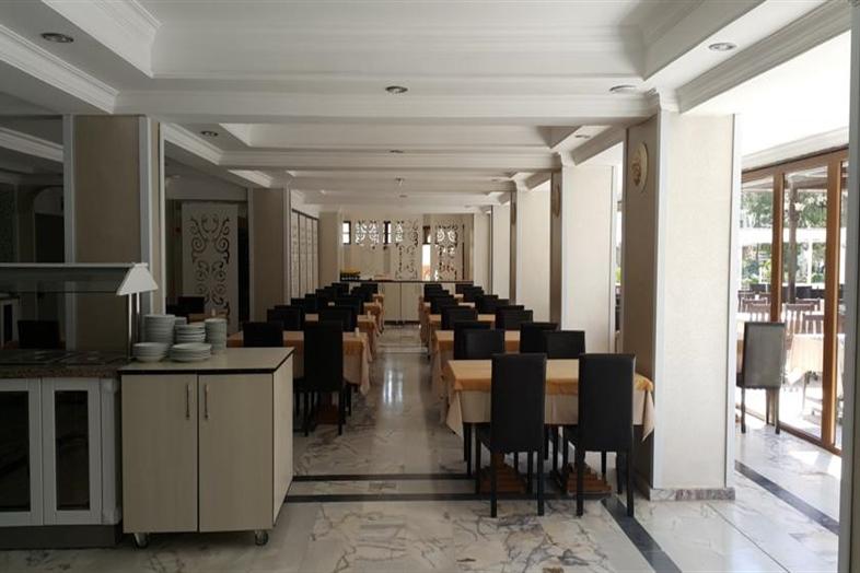 Hotel Halici