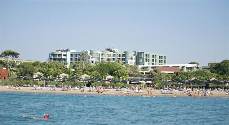 Hotel Limak Atlantis Resort