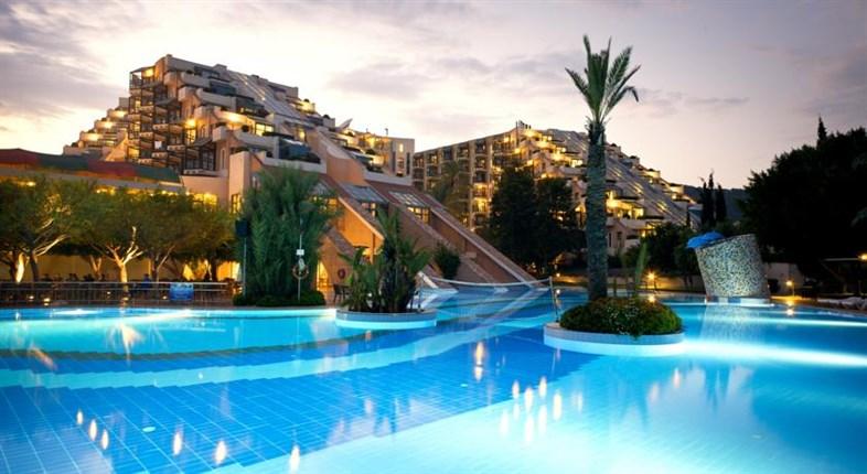 Hotel Limak Limra
