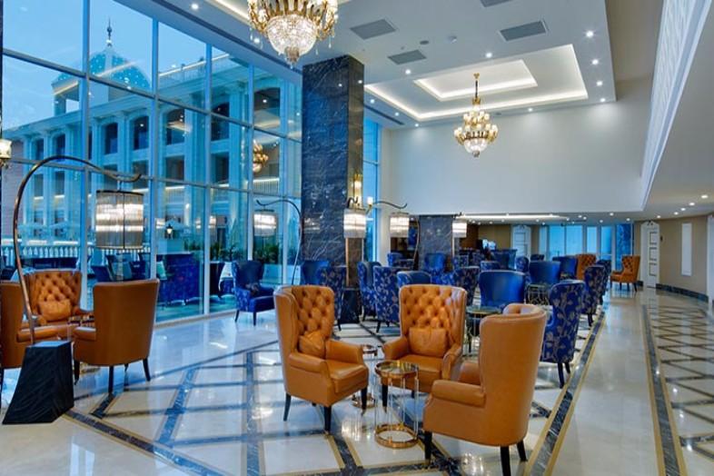 Hotel Litore Resort